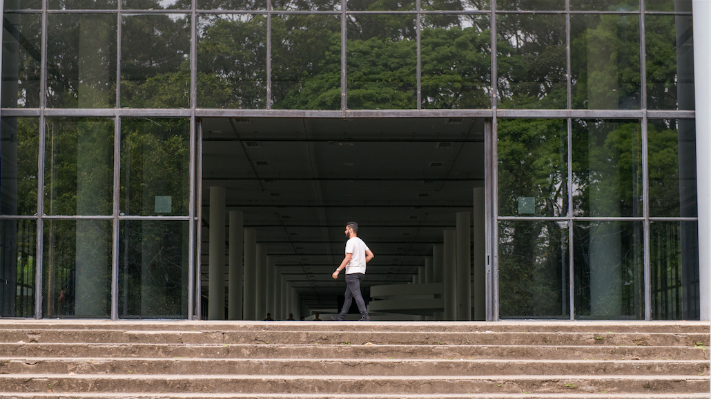 Fundação Bienal lança o programa Pavilhão aberto, que inclui palestras com arquitetos e permite visitação gratuita ao Pavilhão da Bienal