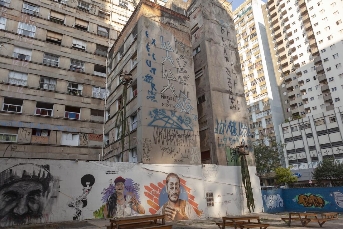 Nelson Felix, Esquizofrenia da forma e do êxtase (do projeto), 2017-2018