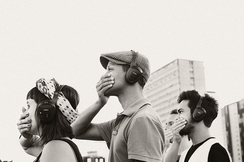 Roger Bernat, <i>Domini Públic</i>, Brasilia, 2012. Photo: Blenda. Courtesy of the artist