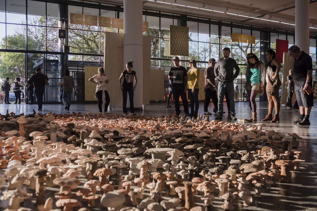 33ª Bienal Afinidades Afetivas encerra suas atividades com avaliação positiva do público