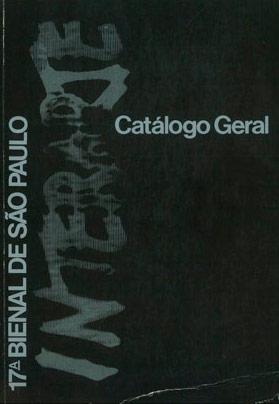 Catálogo 17ª Bienal de São Paulo - Bienal de São Paulo 68c53b9595c85