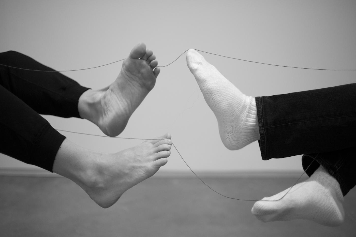 Trajal Harell, <i>Untitled Still Life Collection II</i>, 2011. Foto: Jaye R. Phillips. Cortesia do artista