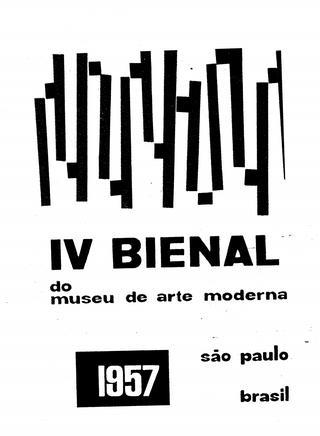 66ee34c63 Catálogo 4 bienal sp - Bienal de São Paulo
