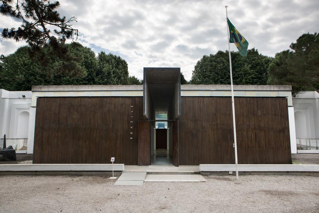 Anunciada a curadoria do Pavilhão do Brasil na 17. Mostra Internacional de Arquitetura – Bienal de Veneza