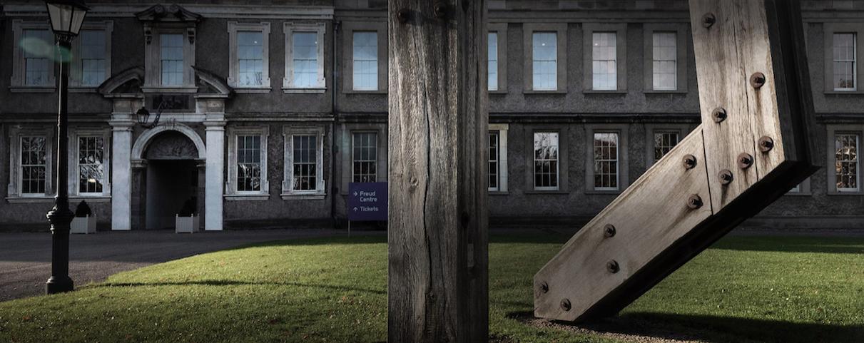 Projeto da 34ª Bienal é apresentado na Irlanda