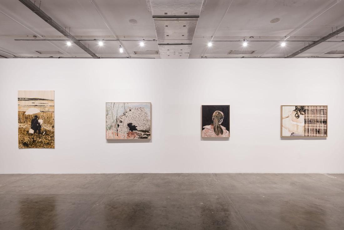 Mamma Andersson, Stargazer, 2012; Glömd, 2016; Konfirmand, 2018; Underthings, 2015