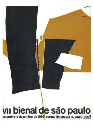 7a1f957fa4 Catálogo 7ª Bienal de São Paulo - Bienal de São Paulo