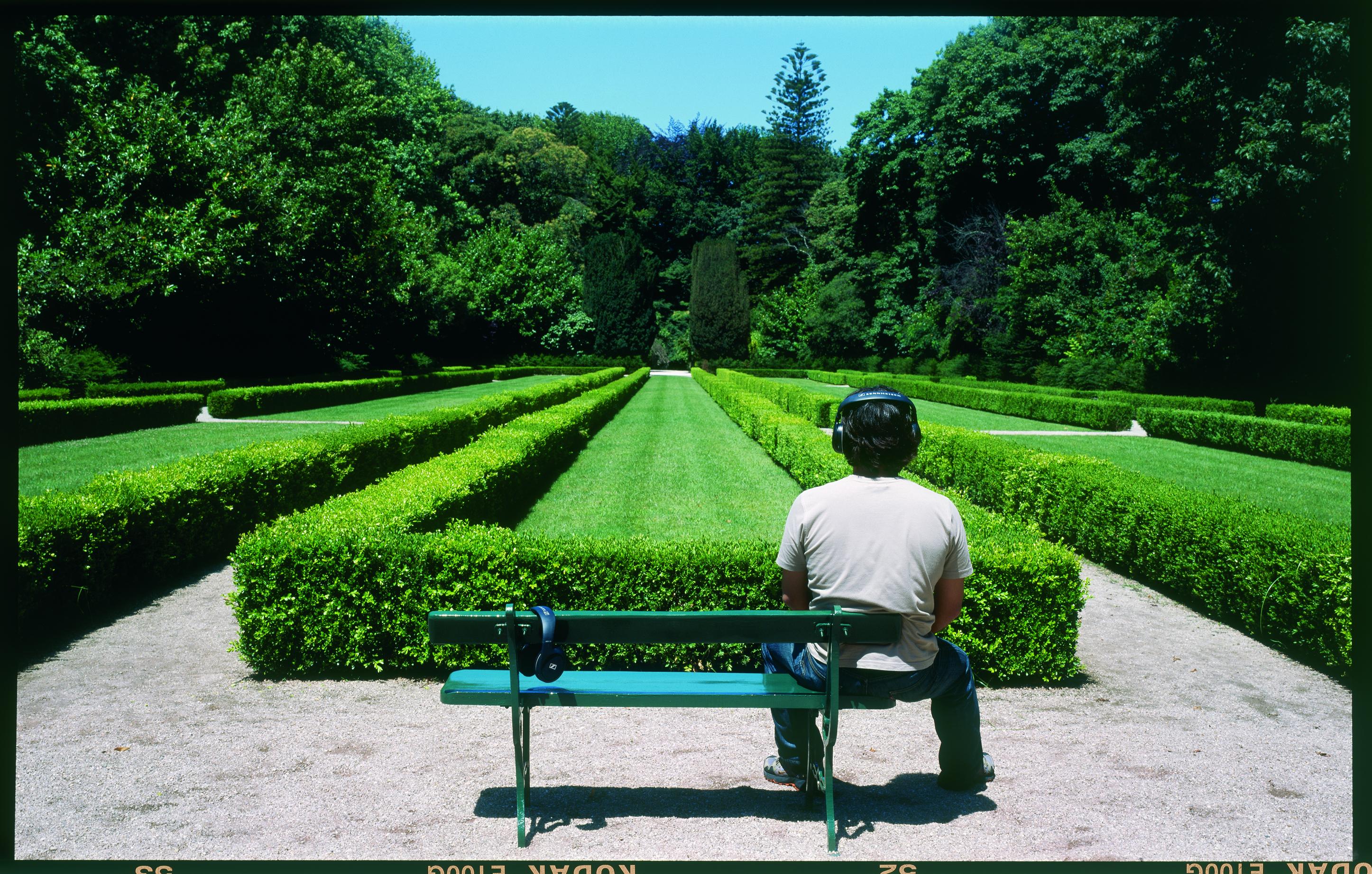 Luisa Cunha, <i>Word for Gardens</i>, 2004. Vista da instalação. Foto de Daniel Malhão