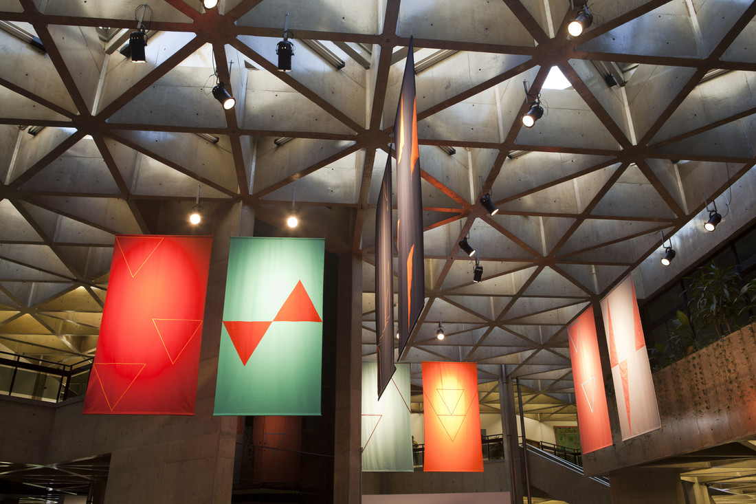 Itinerâncias da 32ª Bienal tem recorde de 648,5 mil visitantes