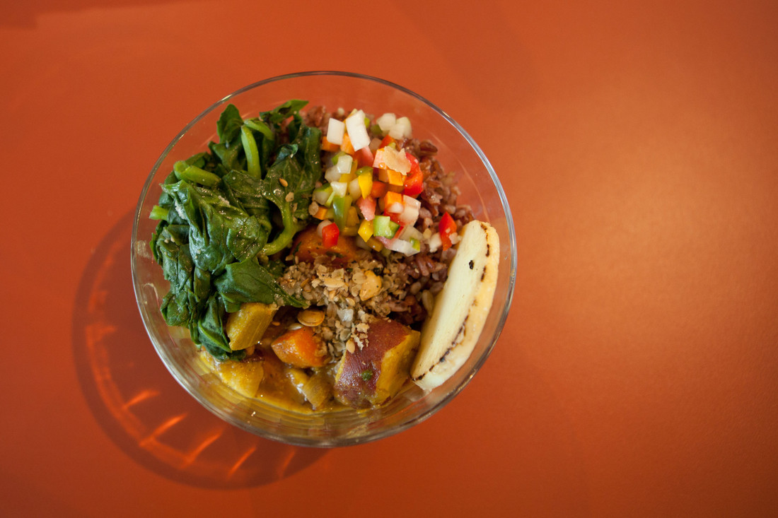 Saladas Paisagem ©Joelson Bugila