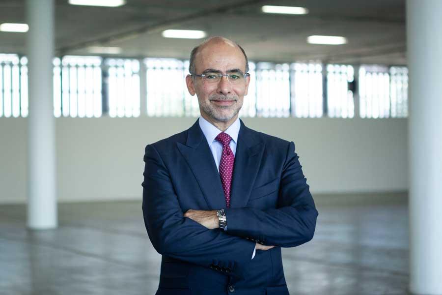 Fundação Bienal de São Paulo elects José Olympio da Veiga Pereira as president
