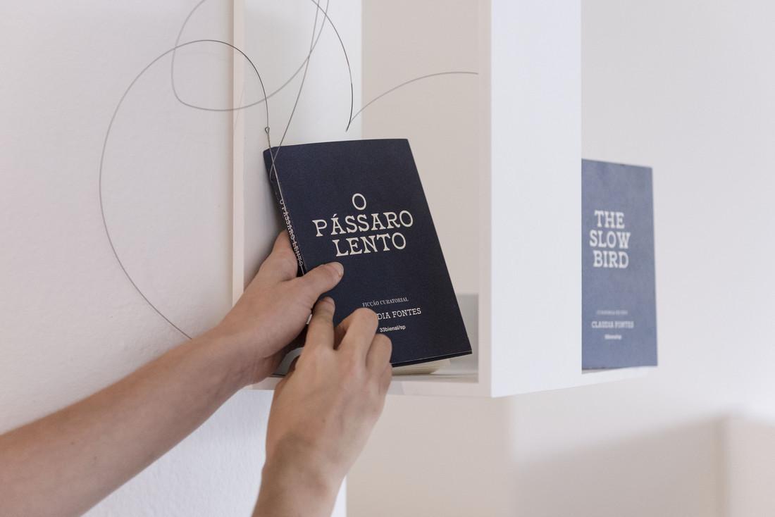 Pablo Martín Ruiz, El misterio de cuarto cerrado, 2018