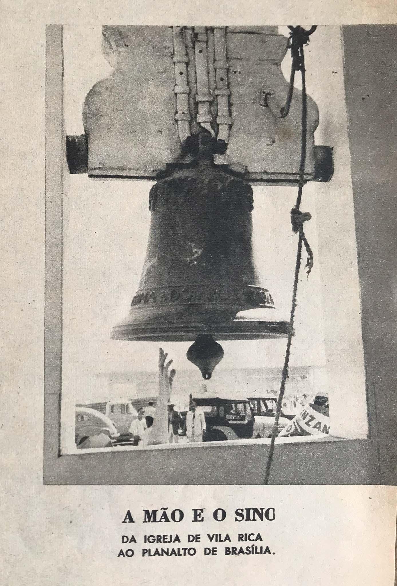 Revista Manchete, Rio de Janeiro, 7 mai.1960