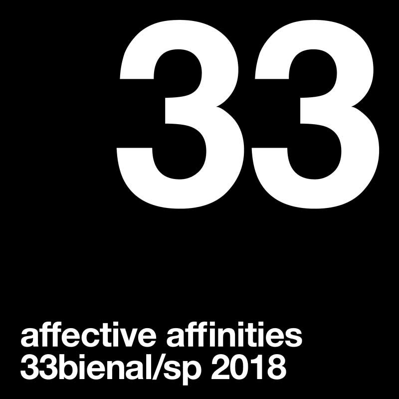 33rd Bienal takes shape with the announcement of 12 individual projects