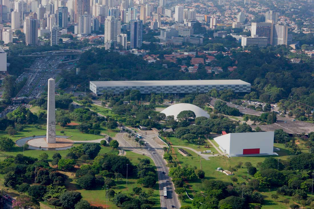 The Fundação Bienal Is Reelected as the Representative of the  Cultural Institutions of Ibirapuera Park