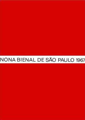 2abdca1e4 Catálogo 9 bienal sp - Bienal de São Paulo
